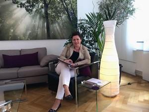 Anne Harff von proCAUSA Coaching Hannover